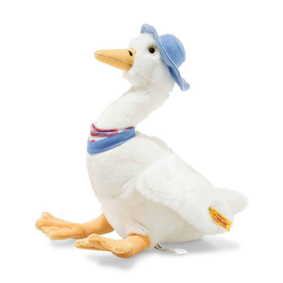 Jemima Puddle Duck Olleke | Disney and Harry Potter Merchandise shop Steiff