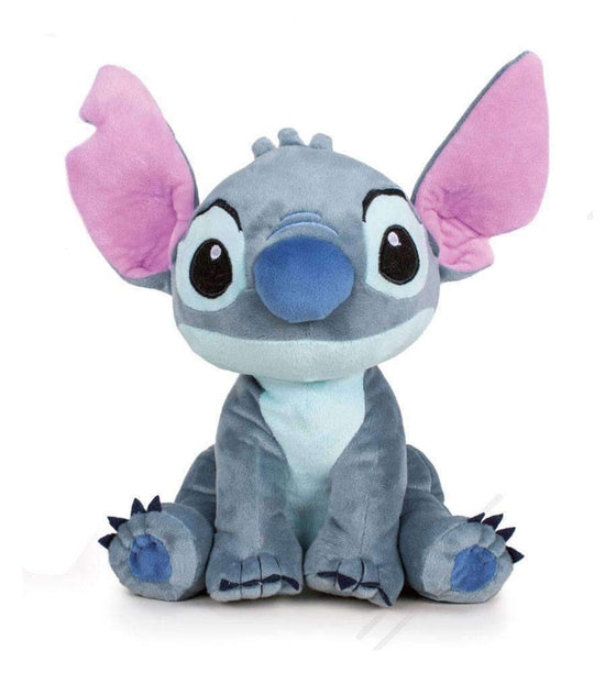 Lilo & Stitch Plush Figure with Sound Stitch Olleke | Disney and Harry Potter Merchandise shop Disney