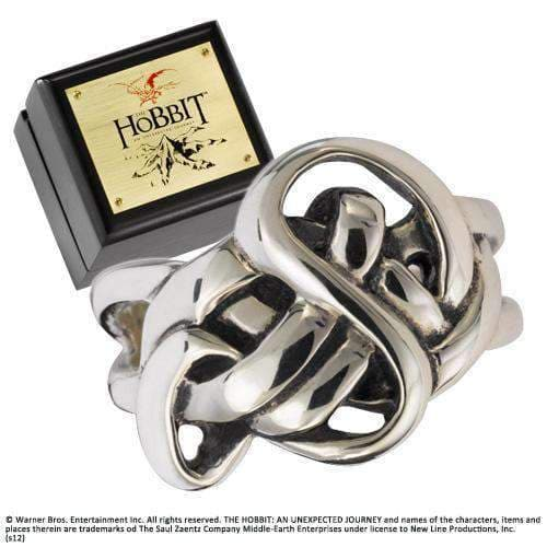 Lindir Ring Olleke | Disney and Harry Potter Merchandise shop The Noble Collection