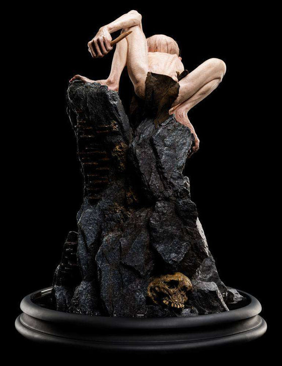 Films & Series - Lord Of The Rings Masters Collection Statue 1/3 Gollum 42 Cm