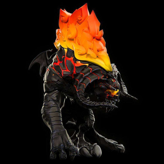 Films & Series - Lord Of The Rings Mini Epics Vinyl Figure The Balrog 27 Cm