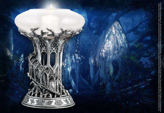Lothlorien Candle Holder - Olleke | Disney and Harry Potter Merchandise shop