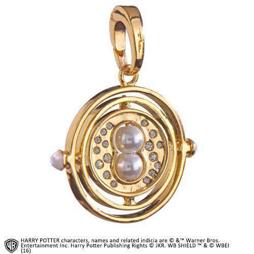 Lumos Charm 4 Time Turner - Olleke | Disney and Harry Potter Merchandise shop