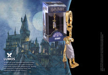 Lumos Charm 6 Dobby Olleke | Disney and Harry Potter Merchandise shop The Noble Collection