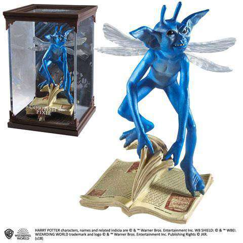Magical Creatures – Cornish Pixie - Olleke | Disney and Harry Potter Merchandise shop