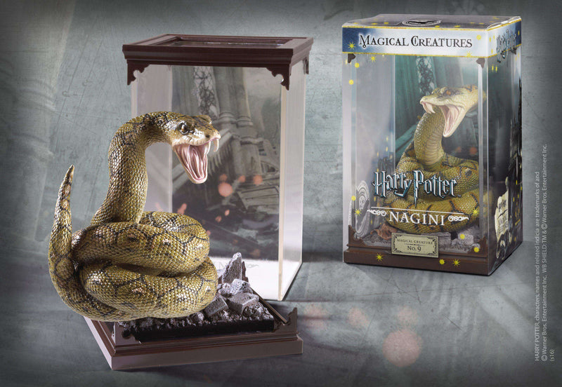 Magical Creatures – Nagini - Olleke | Disney and Harry Potter Merchandise shop