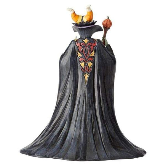 Maleficent Figurine (Candy Curse) Olleke | Disney and Harry Potter Merchandise shop Enesco