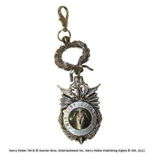 Films & Series - Ministry Of Magic Keychain