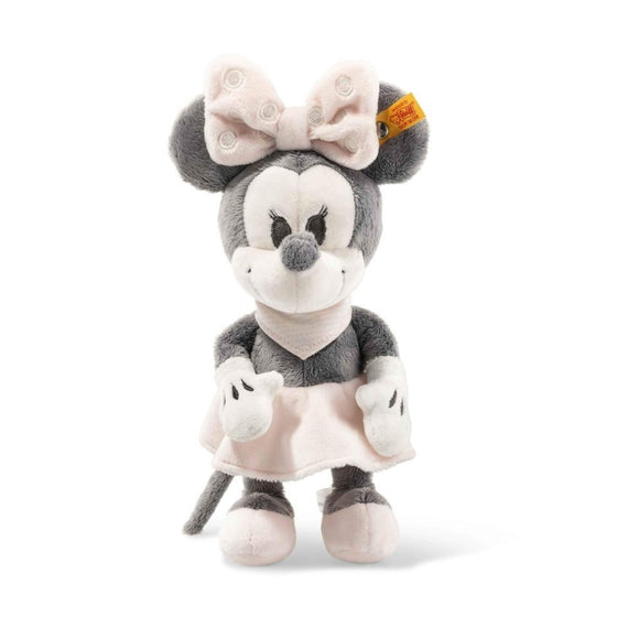 Minnie Mouse with squeaker and rustling foil Olleke | Disney and Harry Potter Merchandise shop Steiff