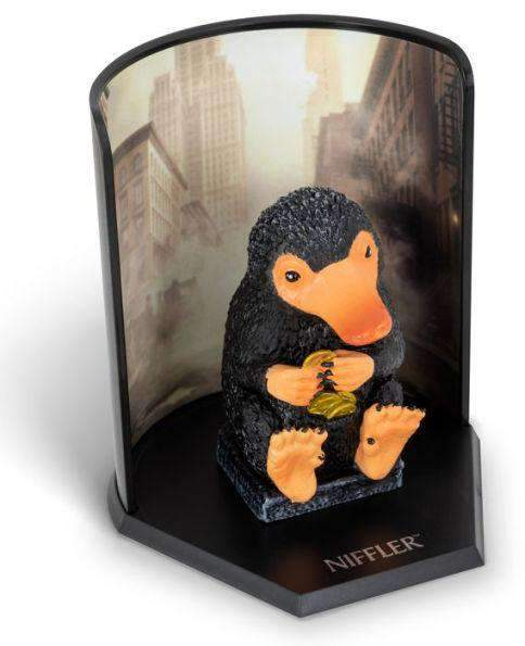 Mystery Wizarding World Creatures Olleke | Disney and Harry Potter Merchandise shop The Noble Collection