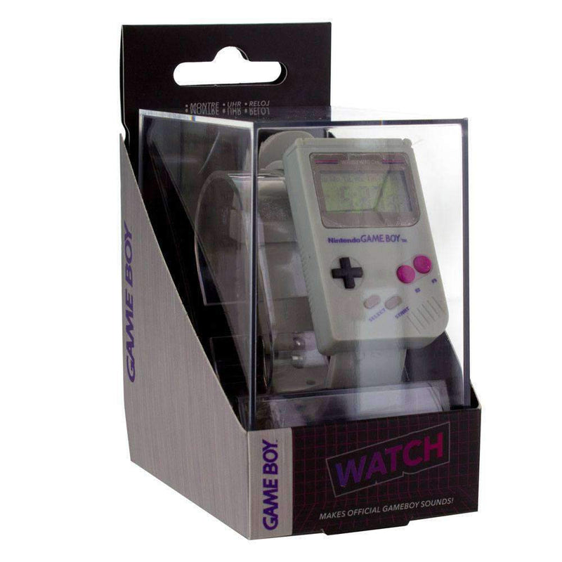 Nintendo Game Boy Watch Game Boy - Olleke | Disney and Harry Potter Merchandise shop