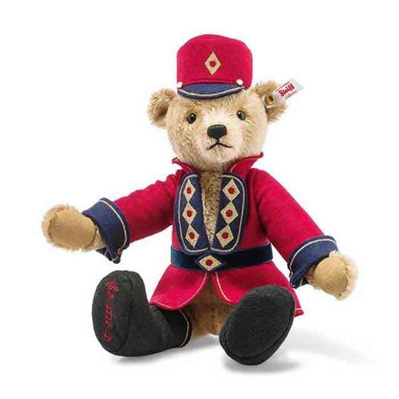 Nutcracker Teddy bear Olleke | Disney and Harry Potter Merchandise shop Steiff