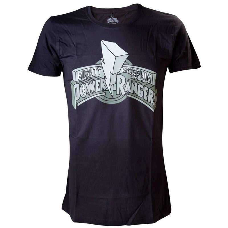 Power Rangers - Mighty Morphin T-shirt - Olleke | Disney and Harry Potter Merchandise shop