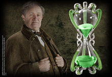 Professor Slughorn's Hourglass Olleke | Disney and Harry Potter Merchandise shop The Noble Collection