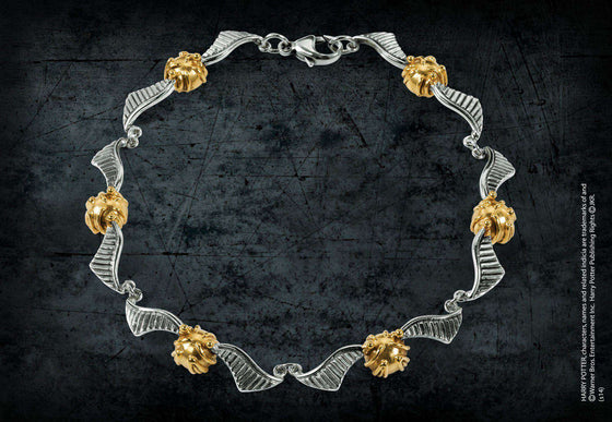 Films & Series - Quidditch Bracelet