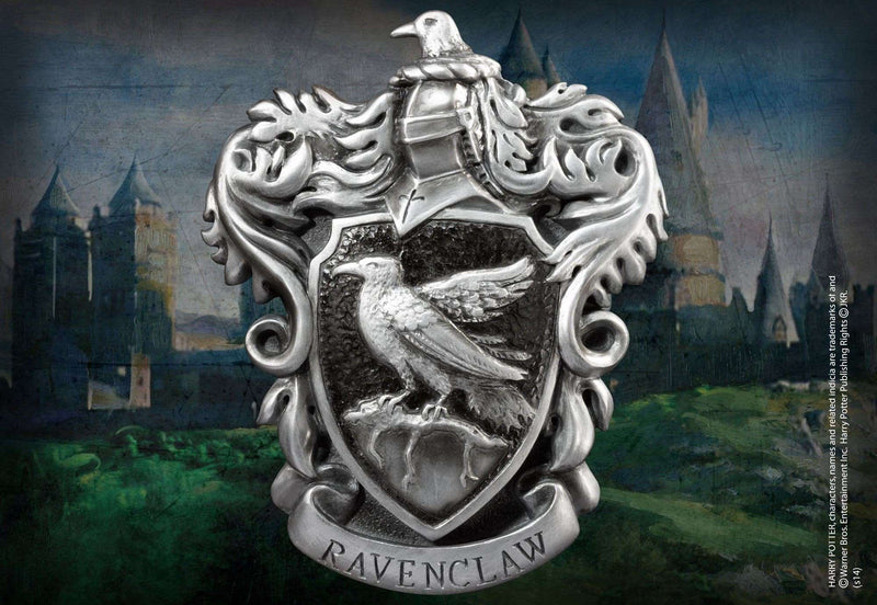 Ravenclaw Crest Wall Art - Olleke | Disney and Harry Potter Merchandise shop