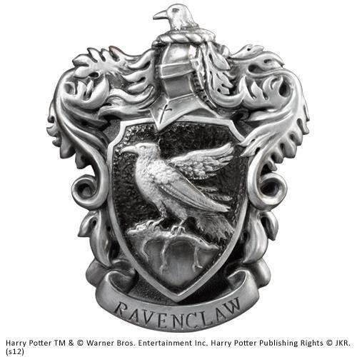 Ravenclaw Crest Wall Art Olleke | Disney and Harry Potter Merchandise shop The Noble Collection