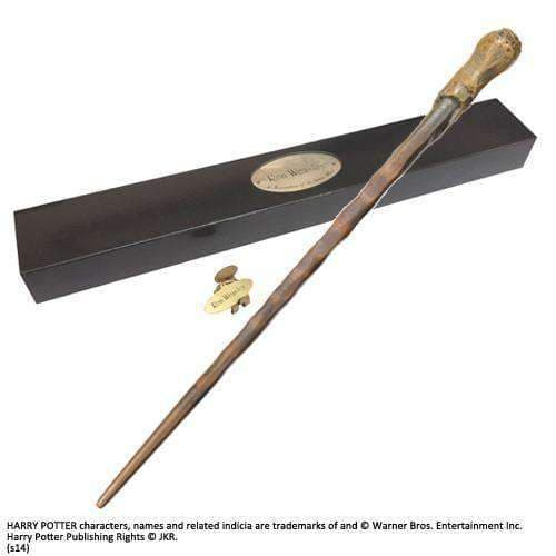 Ron Weasley Character Wand Olleke | Disney and Harry Potter Merchandise shop The Noble Collection