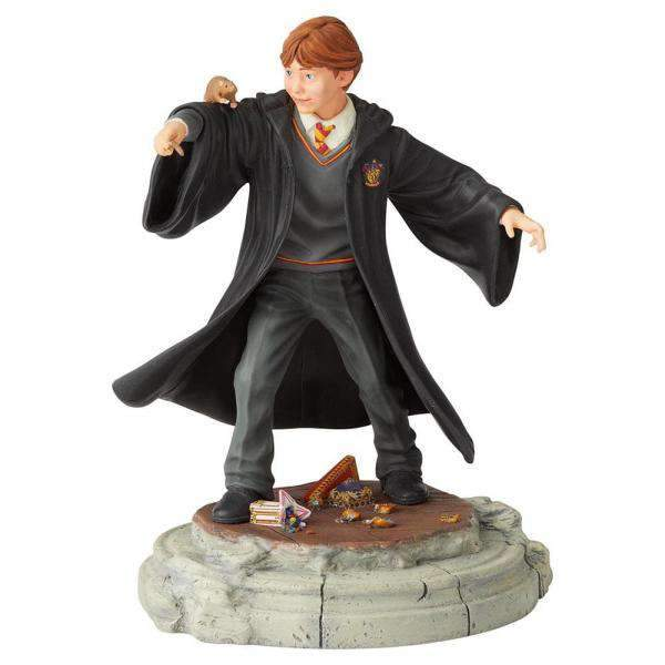 Ron Weasley Year One Figurine - Olleke | Disney and Harry Potter Merchandise shop