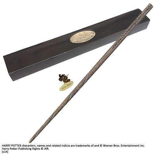 Sirius Black Character Wand - Olleke | Disney and Harry Potter Merchandise shop