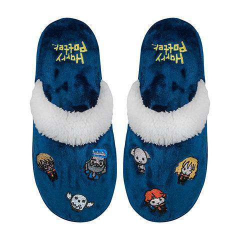 Harry Potter Kawaii Slippers - Olleke | Disney and Harry Potter Merchandise shop
