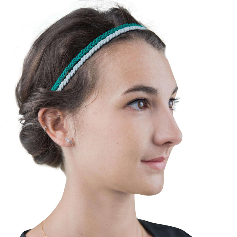 Slytherin Hair Accessories set - Trendy - Olleke | Disney and Harry Potter Merchandise shop