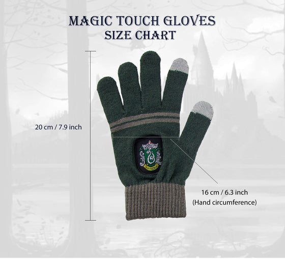 "Slytherin ""Magic Touch"" Gloves Olleke 