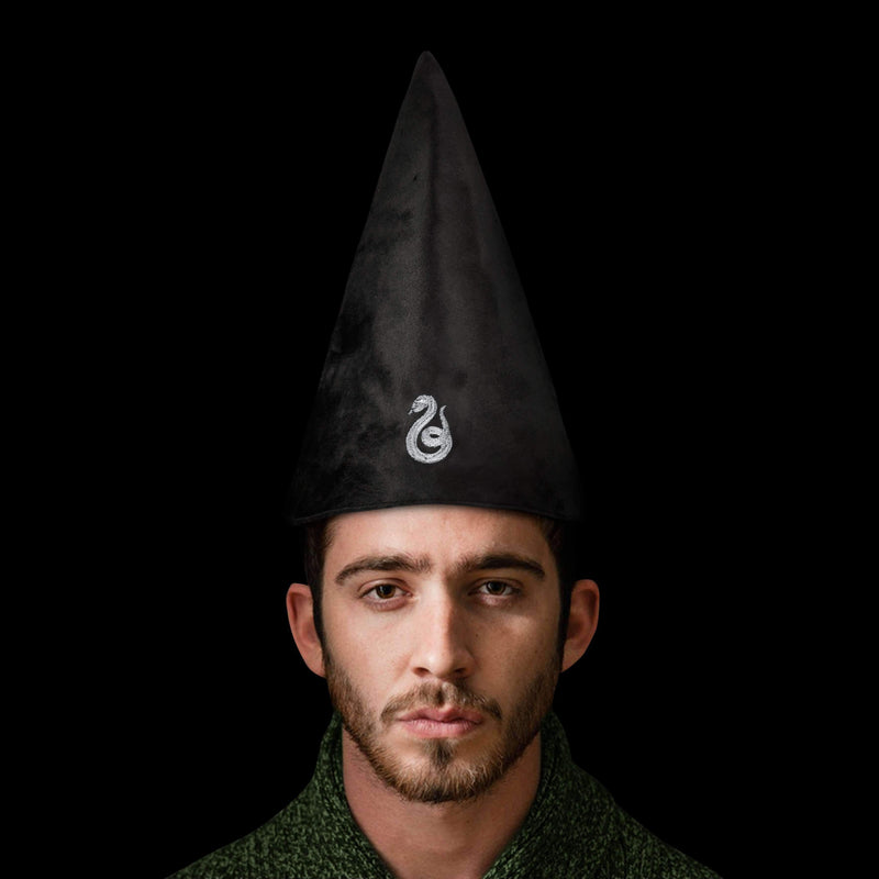 Slytherin Student Hat - Olleke | Disney and Harry Potter Merchandise shop