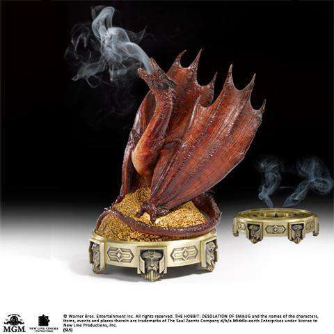 Smaug Incense Burner - Olleke | Disney and Harry Potter Merchandise shop
