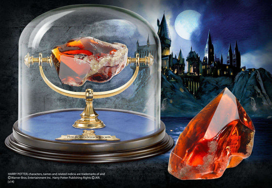 Films & Series - Sorcerer's Stone Display
