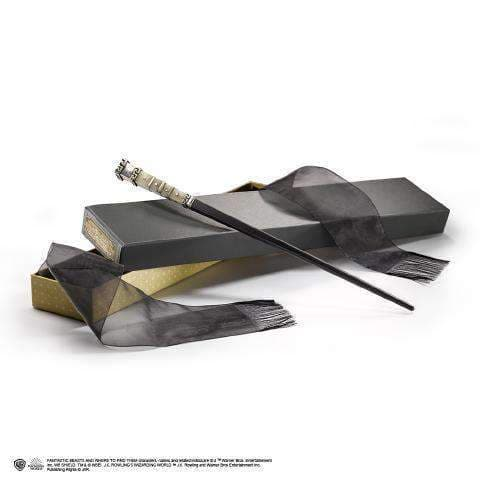 Spielman's Wand in Collector's Box - Olleke | Disney and Harry Potter Merchandise shop