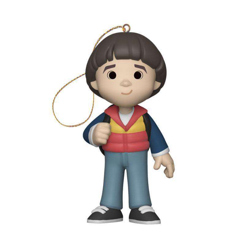 Stranger Things Vinyl Ornament Will - Olleke | Disney and Harry Potter Merchandise shop