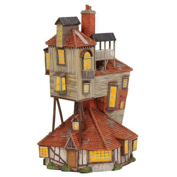 The Burrow - Olleke | Disney and Harry Potter Merchandise shop