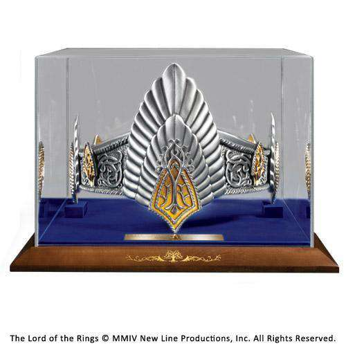 The Crown of Elessar - Olleke | Disney and Harry Potter Merchandise shop