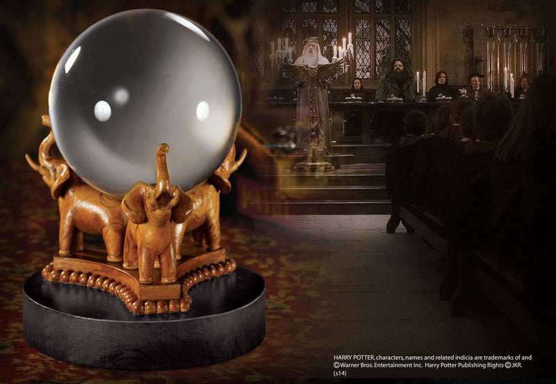 The Divination Crystal Ball - Olleke | Disney and Harry Potter Merchandise shop