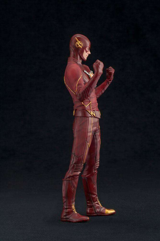 The Flash ARTFX+ PVC Statue 1/10 The Flash Exclusive - Olleke | Disney and Harry Potter Merchandise shop