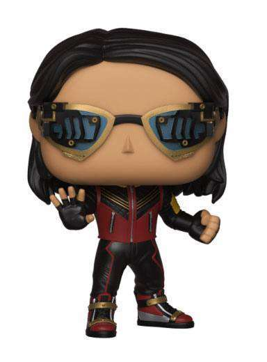 Films & Series - The Flash POP! Television Vinyl Figure Vibe 9 Cm
