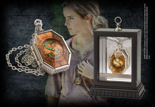 The Horcrux Locket Olleke | Disney and Harry Potter Merchandise shop The Noble Collection