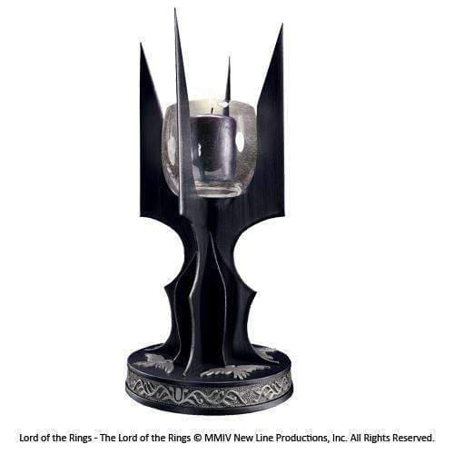 The Staff of Saruman Candle Holder - Olleke | Disney and Harry Potter Merchandise shop