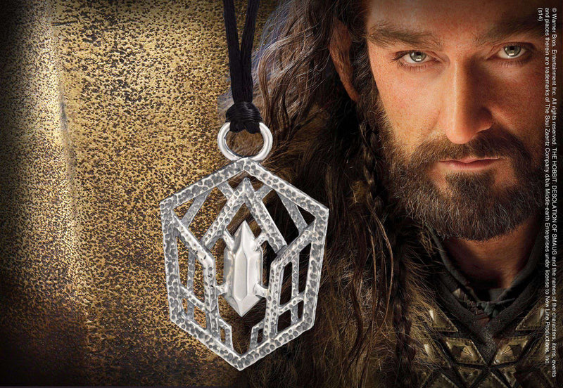 Thorin Belt Buckle Pendant - Olleke | Disney and Harry Potter Merchandise shop
