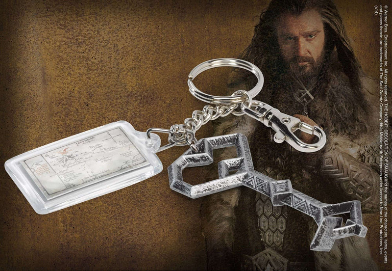 Thorin Key Keychain - Olleke | Disney and Harry Potter Merchandise shop