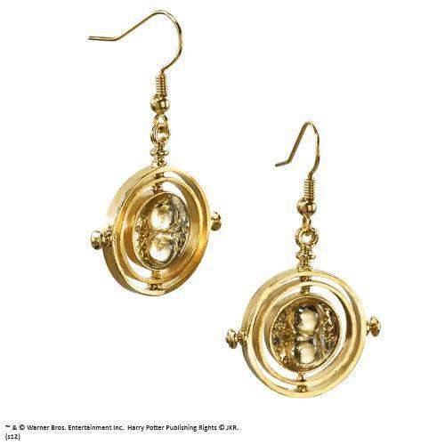 Films & Series - Time Turner Earrings
