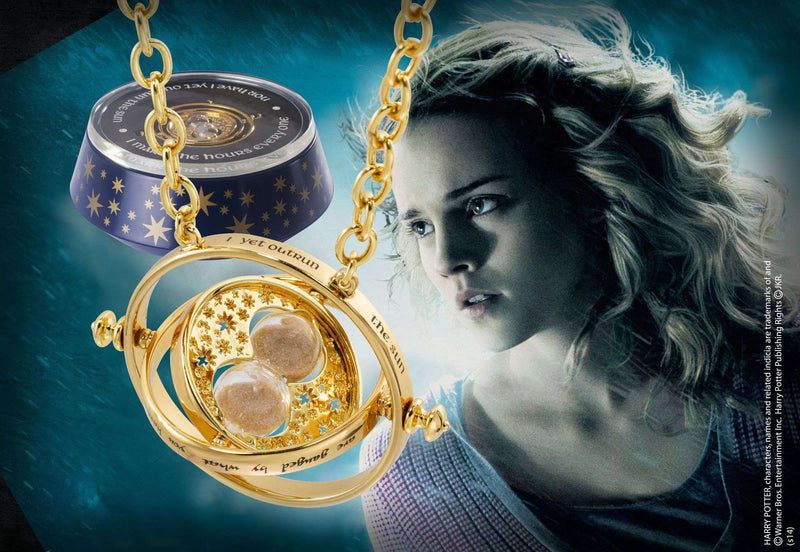 Time Turner – Special Edition - Olleke | Disney and Harry Potter Merchandise shop