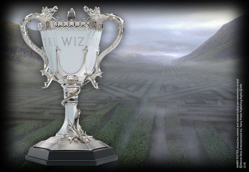 Triwizard Cup - Olleke | Disney and Harry Potter Merchandise shop