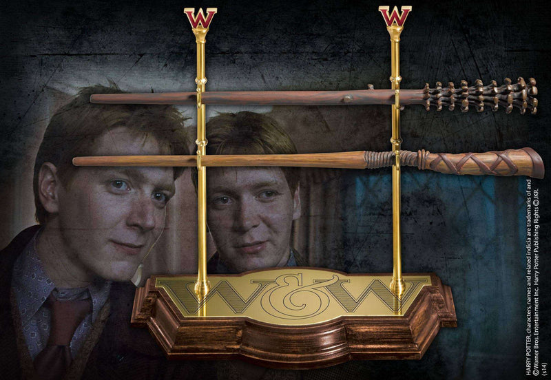 Weasley Wand Collection - Olleke | Disney and Harry Potter Merchandise shop