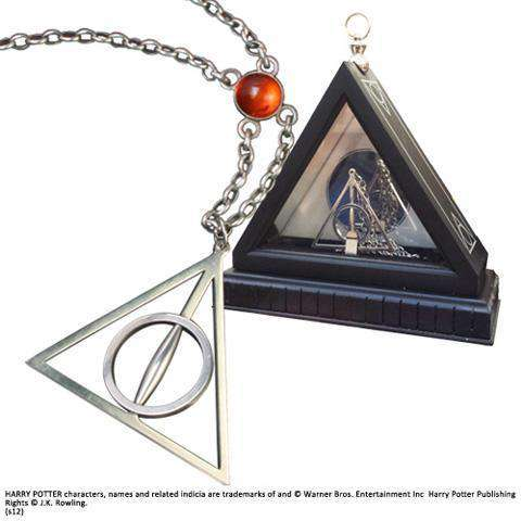 Xenophilius Lovegood Necklace - Olleke | Disney and Harry Potter Merchandise shop