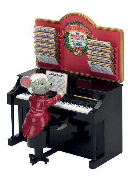 Maestro mouse Olleke | Disney and Harry Potter Merchandise shop Muziekdozen.be