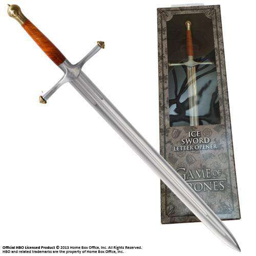 Ice Letter Opener - Olleke | Disney and Harry Potter Merchandise shop