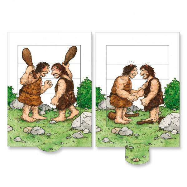 Making amends slide card - Olleke | Disney and Harry Potter Merchandise shop