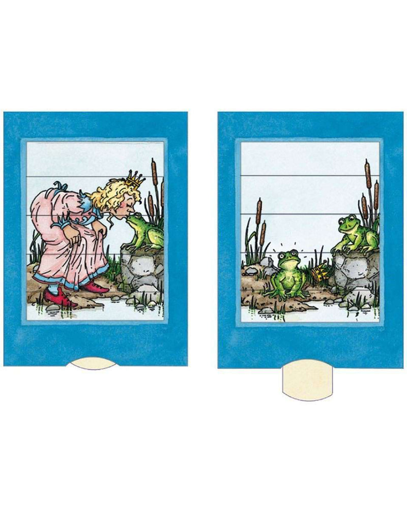 Prince charming slide card - Olleke | Disney and Harry Potter Merchandise shop
